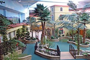 Viewcrest Health Center